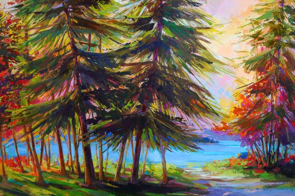 Jennifer Bowman_Fall Foliage